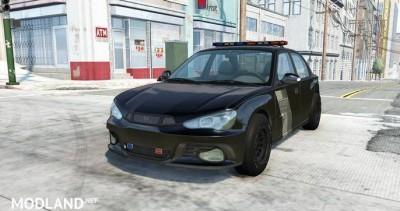 Hirochi Sunburst New Jersey State Police [0.11.0], 1 photo
